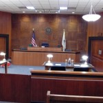 The Good Wife Court Room